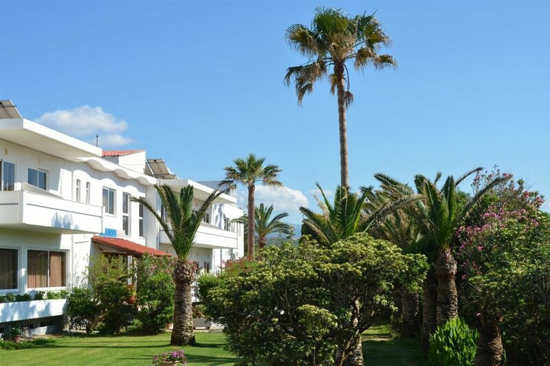 Chania Villas - Arion Luxury Villa