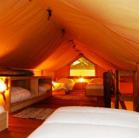 International Camping Etruria