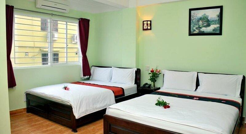 Sea Breeze Hotel Nha Trang