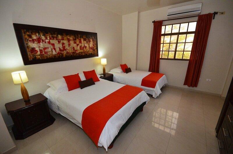 Casa Opuntia Galapagos Hotel