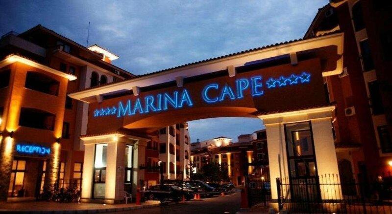 Apartament Marina Cape