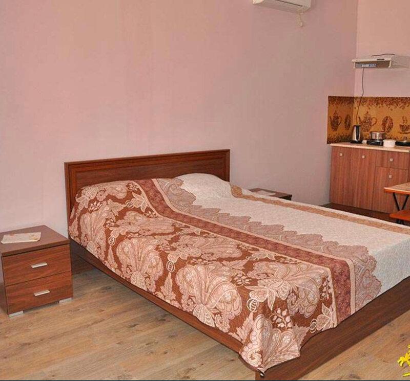 Гостевой дом на Самбурова 77
