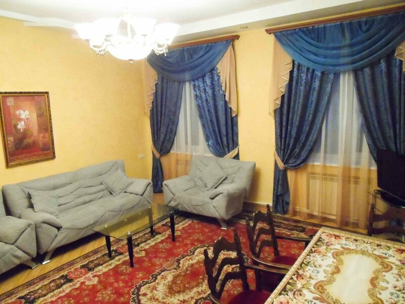 Jermuk Guest House