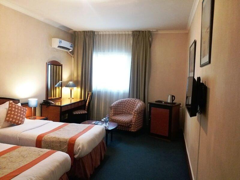 Hotel Plein Ciel