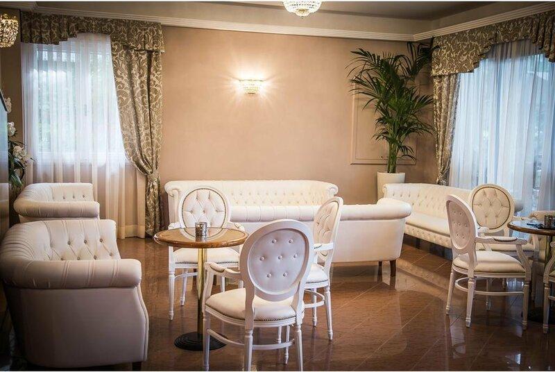 Hotel Donatella Pinarella