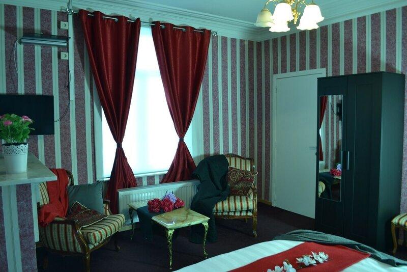 Hotel Het-Gasthof