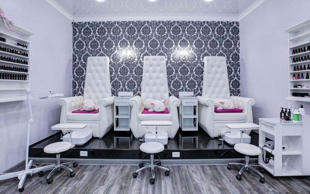 салон красоты — Lis Blanc — Москва, фото №1