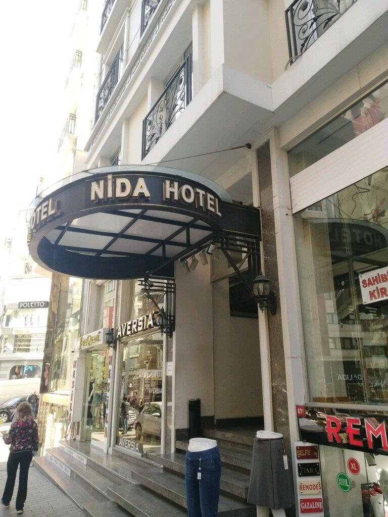 otel — Nida Hotel — Fatih, foto №%ccount%