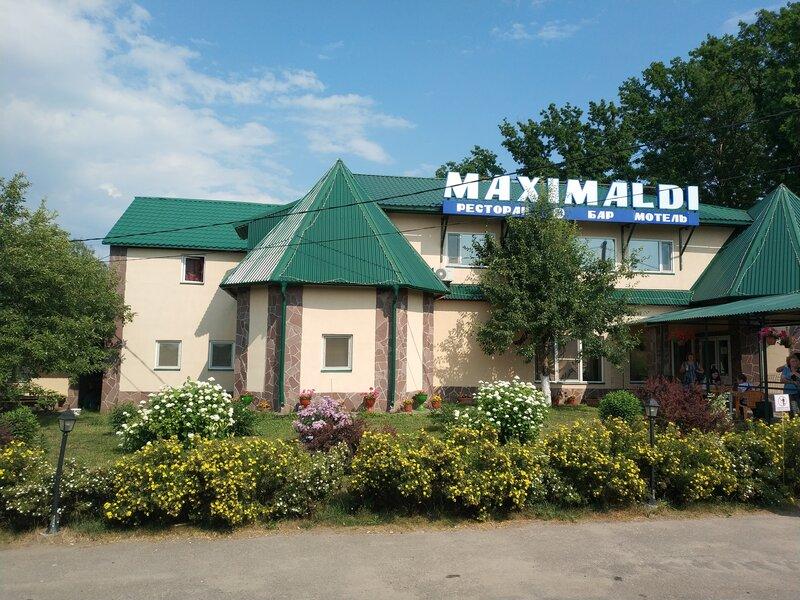 Maximaldi