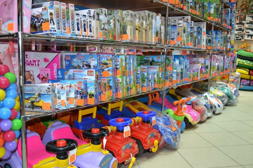 магазин игрушек на суворова йошкар ола график работы