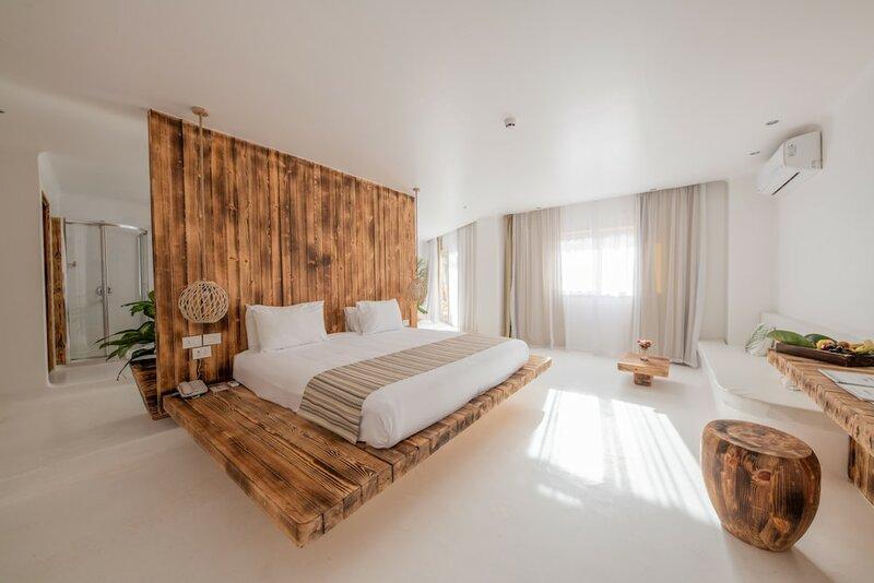Meraki Resort 4