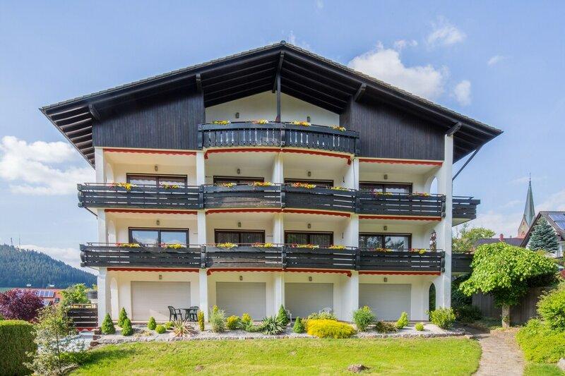 Bsw - Schwarzwaldhotel Baiersbronn