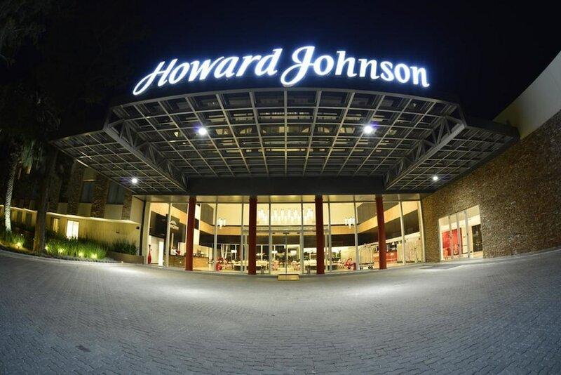 Howard Johnson Lujan