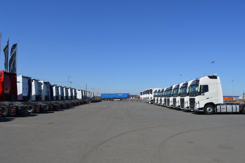 truck sales and services — ClassTrucks — posyolok gorodskogo tipa Krasny Bor, фото №7