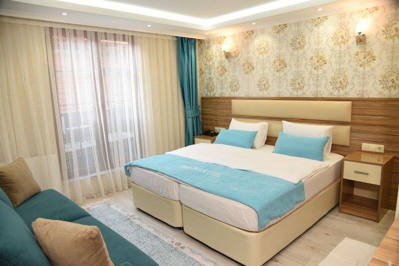Elif Inan Hotel
