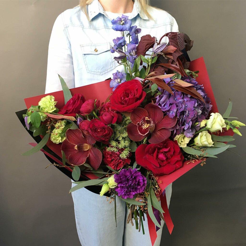 Доставка цветов новокубанск