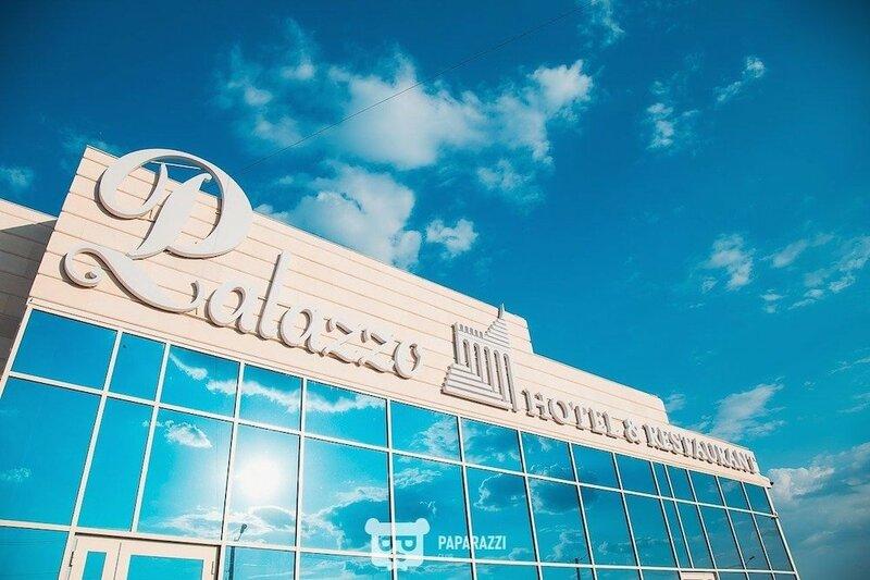 Гостиница Palazzo
