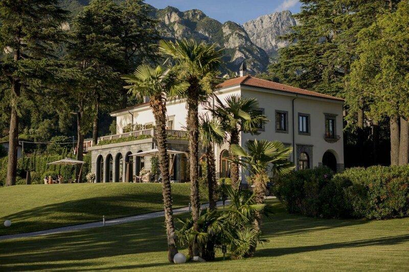 Villa della Musica tra Lago e Montagne