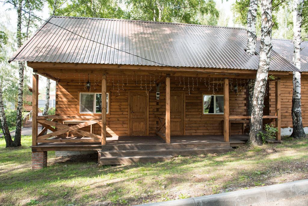 клиент база отдыха в кемеровской области фото можно