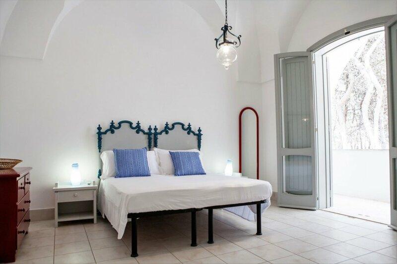 Masseria Villa - Maison by the sea