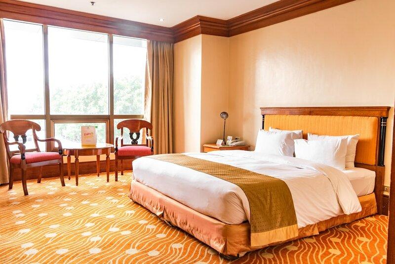Holiday Inn Manila Galleria, an Ihg Hotel