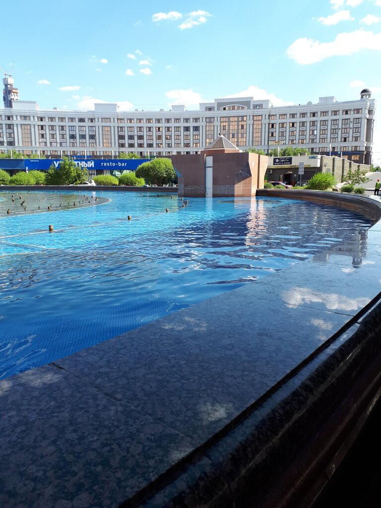 жилой комплекс — ЖК Северное сияние — Нур-Султан, фото №2
