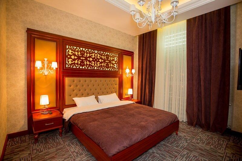 Hotel Mingechaur Azpetrol