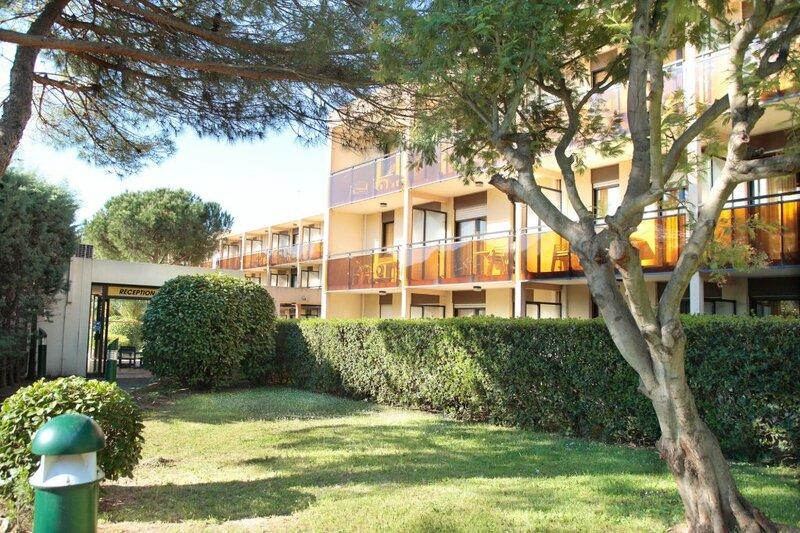 Pierre & Vacances Residence Parcs De Grimaud