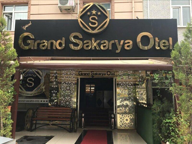 Polatlı Grand Sakarya Otel