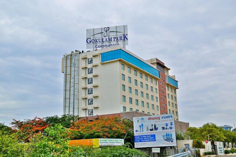 Gokulam Park Coimbatore