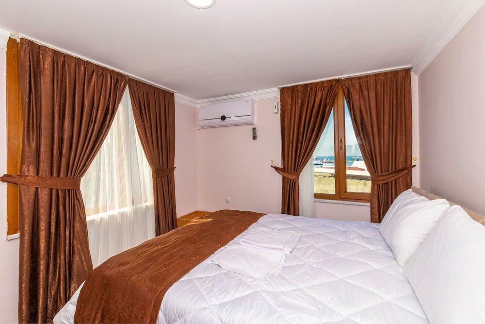 otel — Tavra Hotel — Fatih, foto №%ccount%