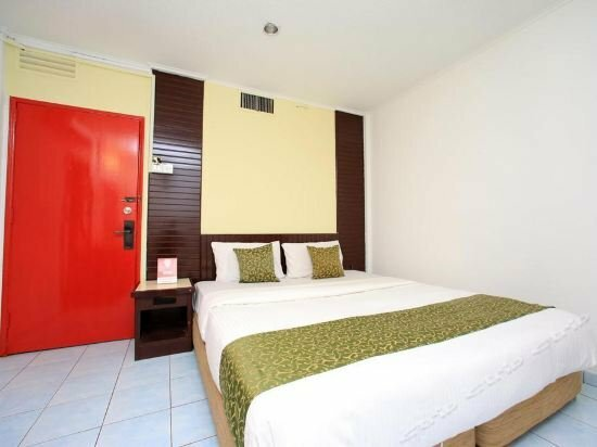 Oyo 119 Gds Hotel