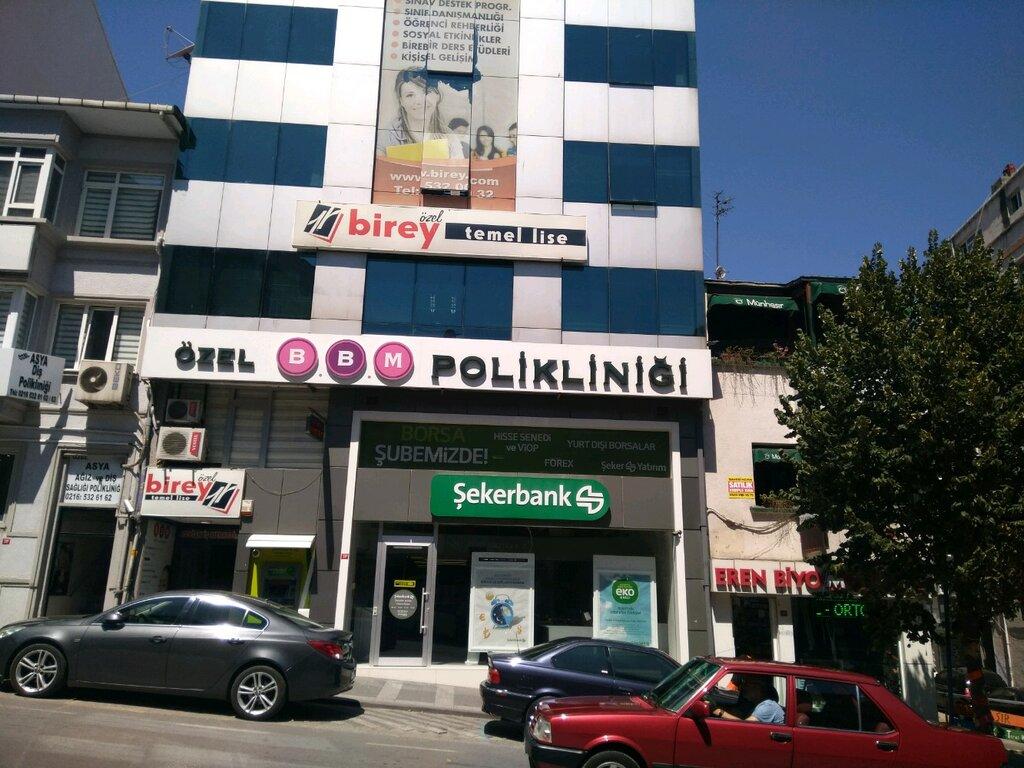 ayakkabı mağazaları — Eren Biyomedikal — Üsküdar, photo 1