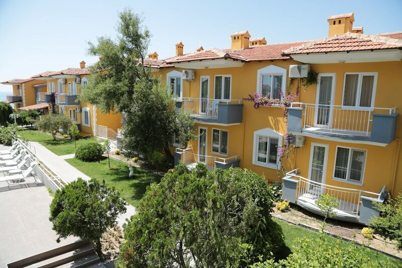 Merveille Hotel