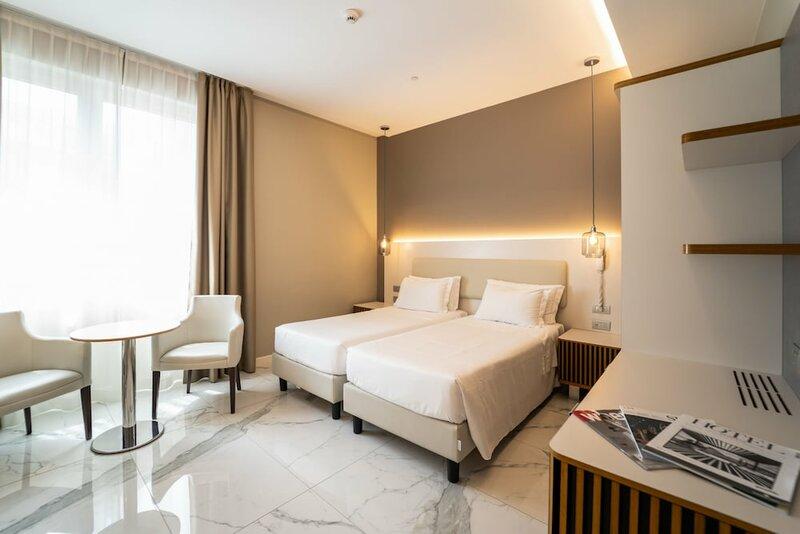 Hotel Milano Castello