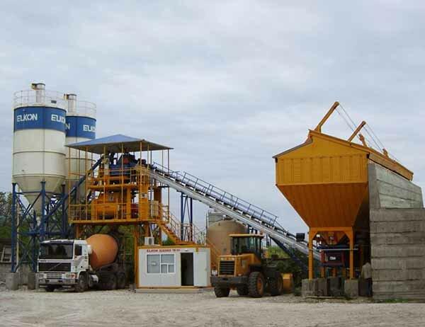 Завод бетона кашира лаборатория на бетон