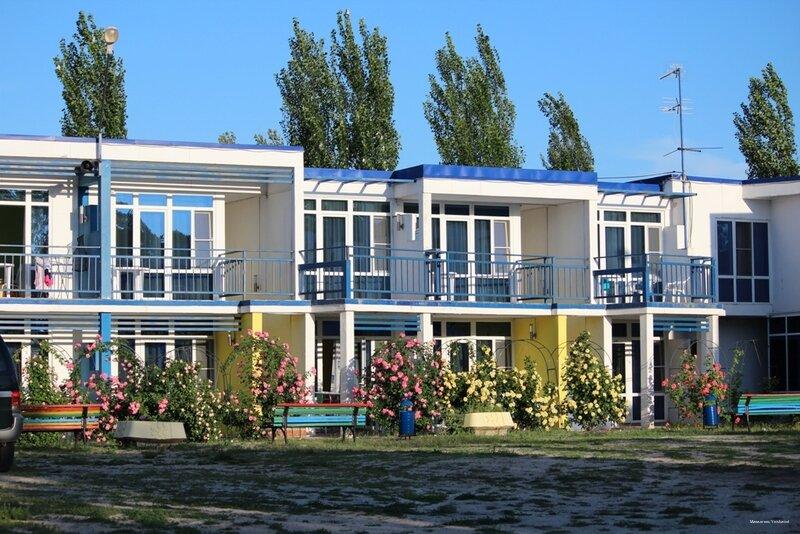 Мини-отель Yeiskwind