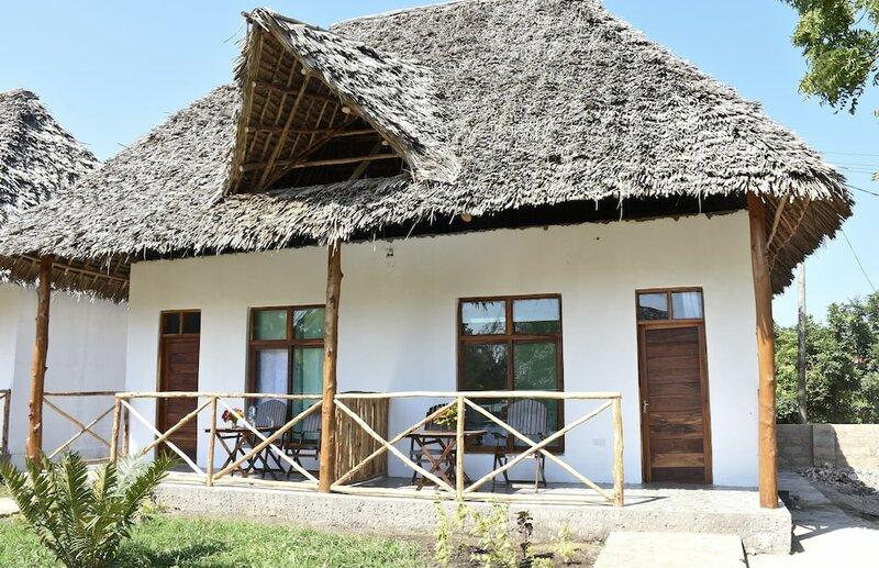 Bella Vista Resort Zanzibar