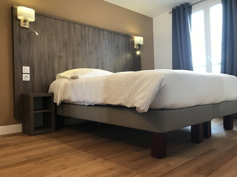 Luxelthe Hôtel