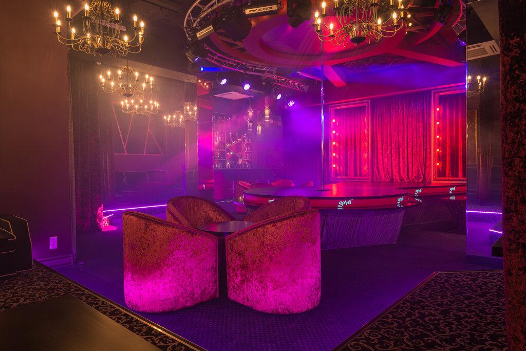фото с ночных клубов новосибирск