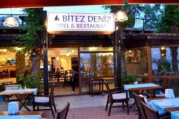 Bitez Deniz Hotel