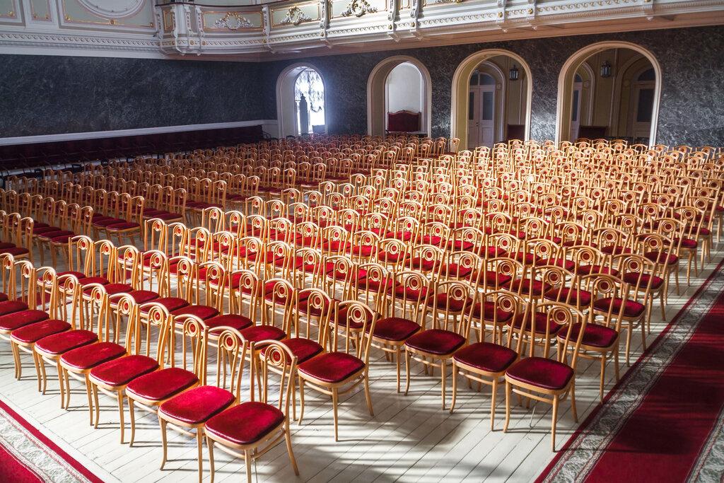 они концертный зал санкт петербург фото социально-экономический институт является