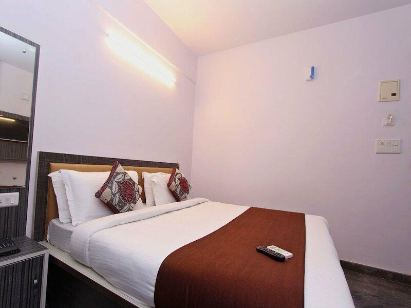 Hotel Udupi Inn