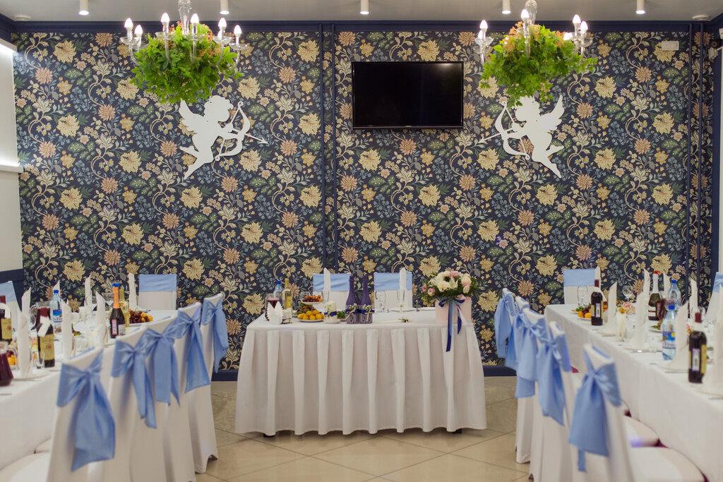 Свадьбы в бело синем фото обворожительная молодая