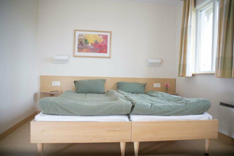 Resort Hok Yxenhaga