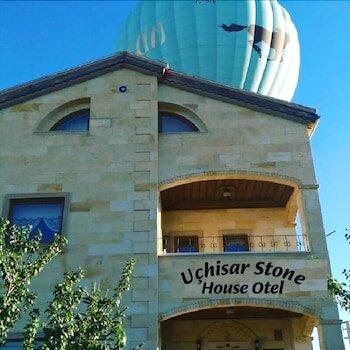 Uchisar Stone House