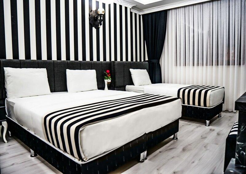 Cnr Inci Hotel
