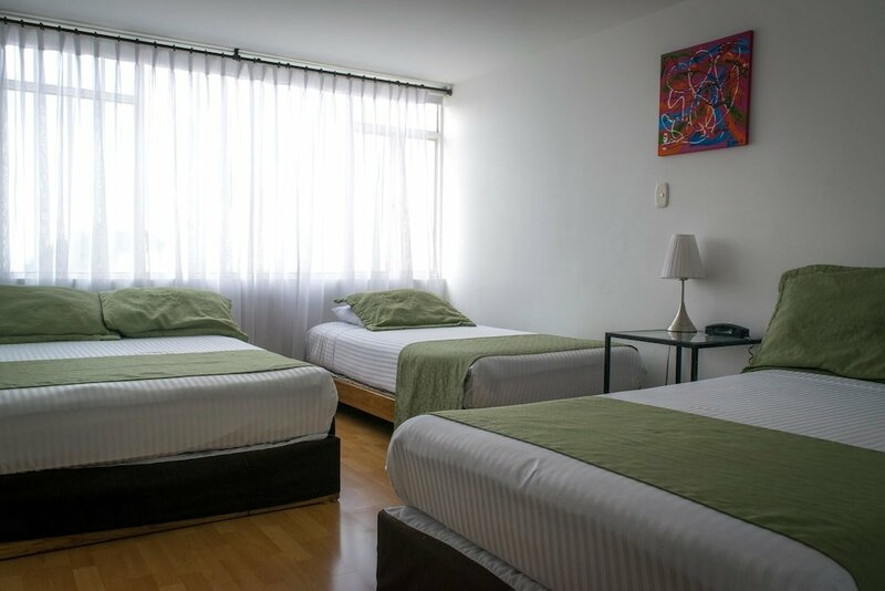 Hotel Portal del Milán