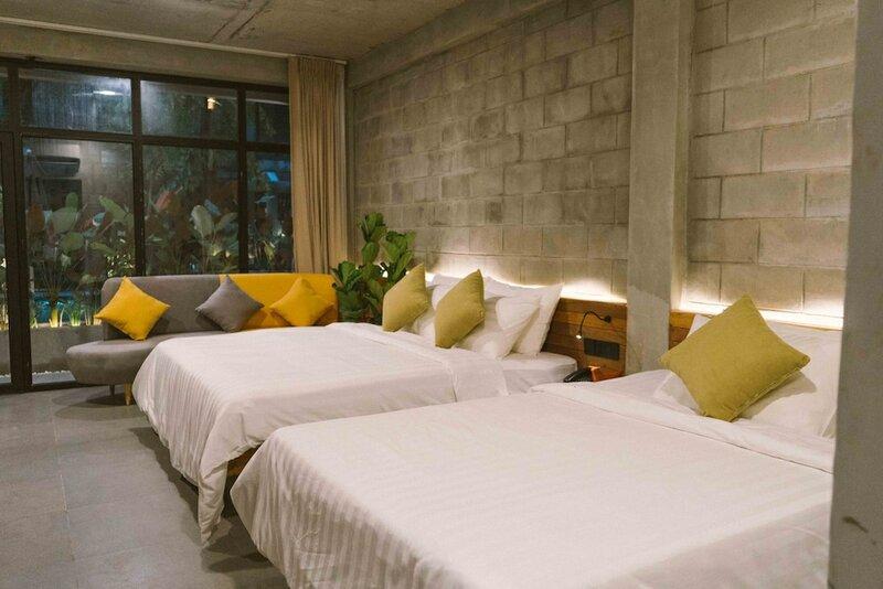 Larimar Hotel and Resort