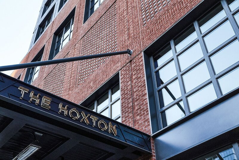 The Hoxton Chicago